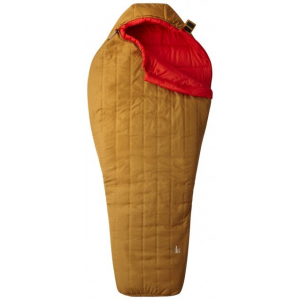 Warm Weather Synthetic Sleeping Bag Reviews