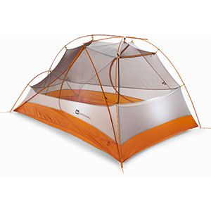 photo: REI Quarter Dome 2 three-season tent