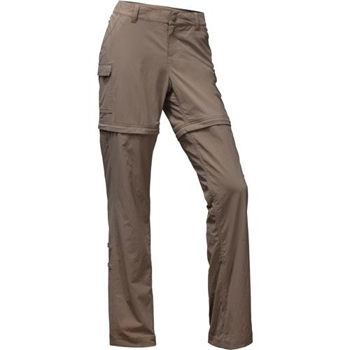 photo: The North Face Paramount 2.0 Convertible Pant hiking pant