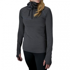 photo of a NW Alpine fleece top