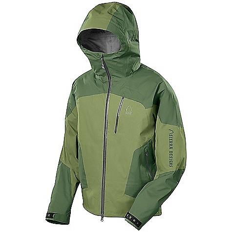 Sierra Designs Mantra Fusion Jacket