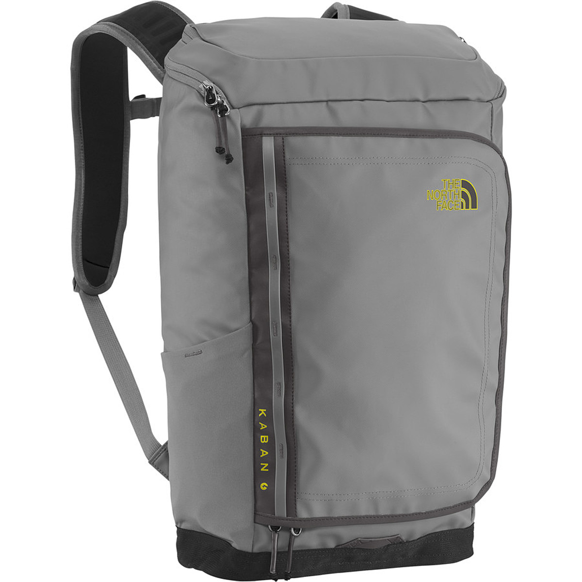 The North Face Base Camp Kaban Charged Backpack