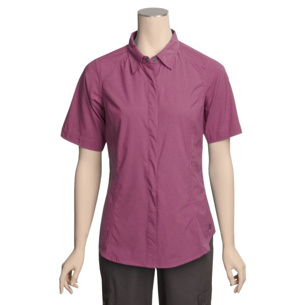 ExOfficio Dryfly Flex Shirt