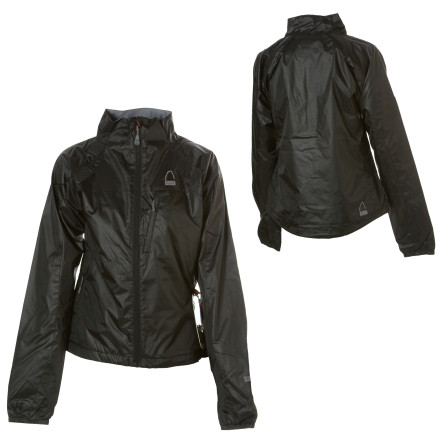photo: Sierra Designs Women's Microlight Accelerator Jacket wind shirt
