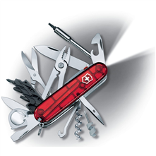 Victorinox Swiss Army CyberTool Lite 35