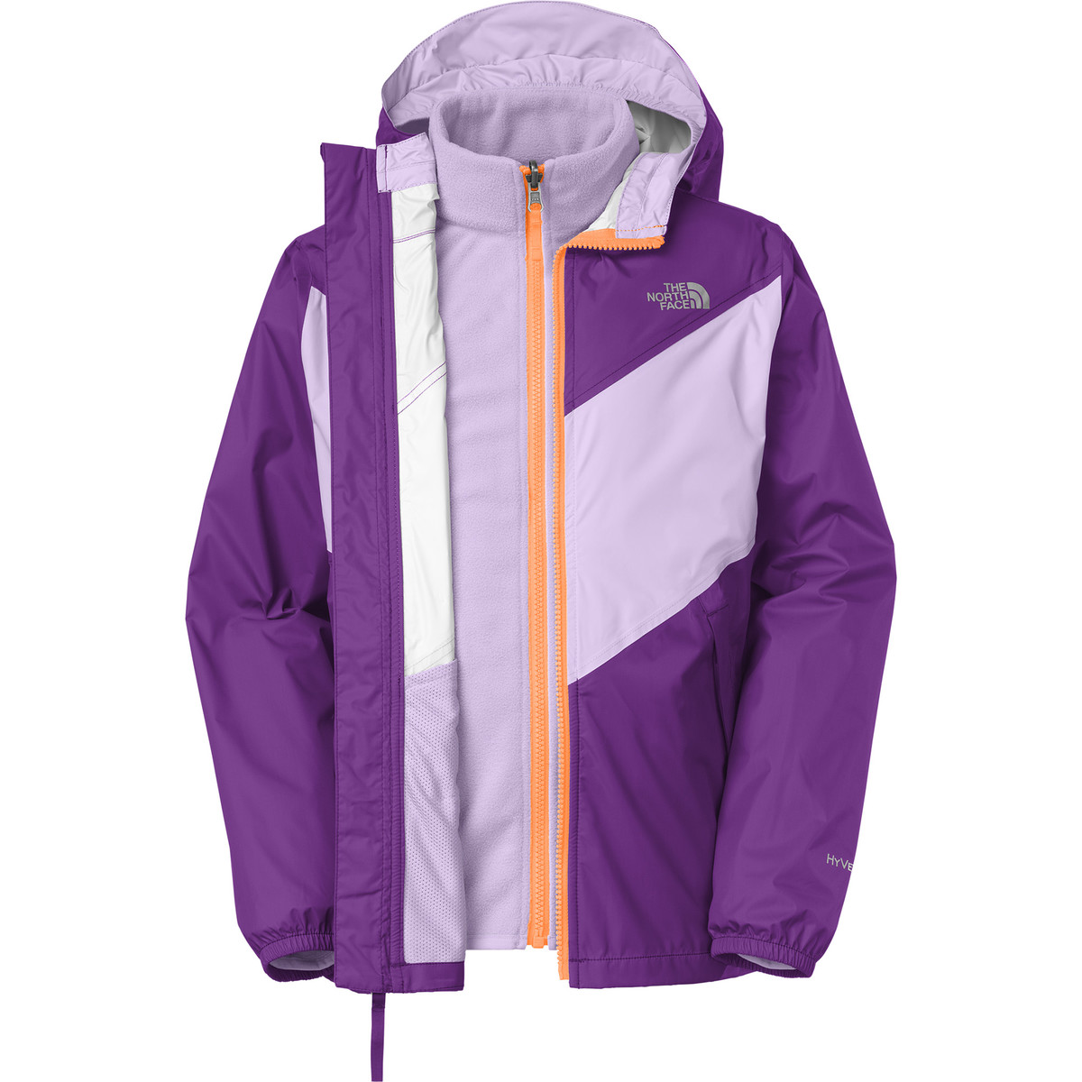 The North Face Anura Rain Triclimate