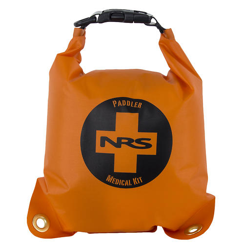 photo: NRS Paddler Medical Kit first aid kit