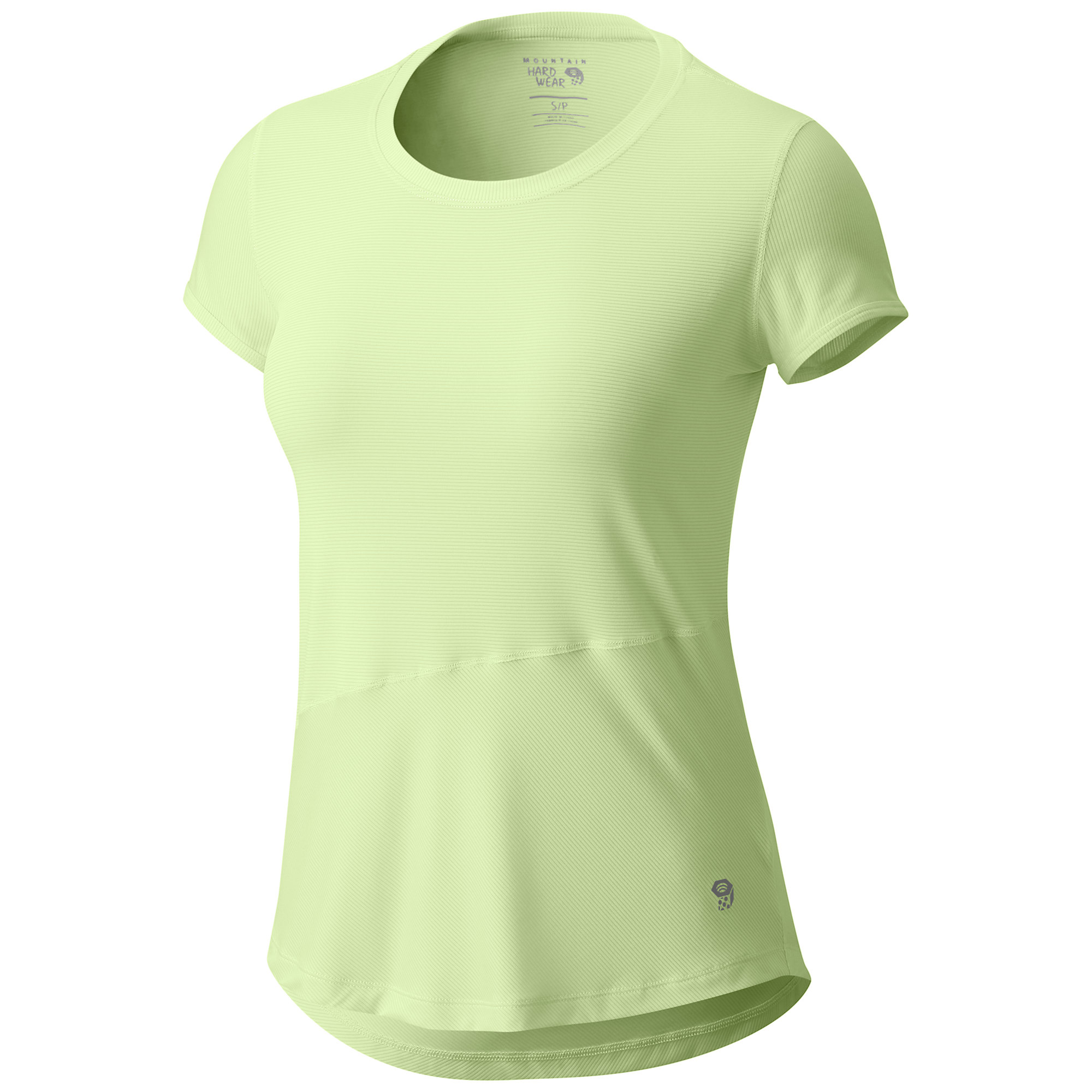 Mountain Hardwear Wicked Lite Short Sleeve T