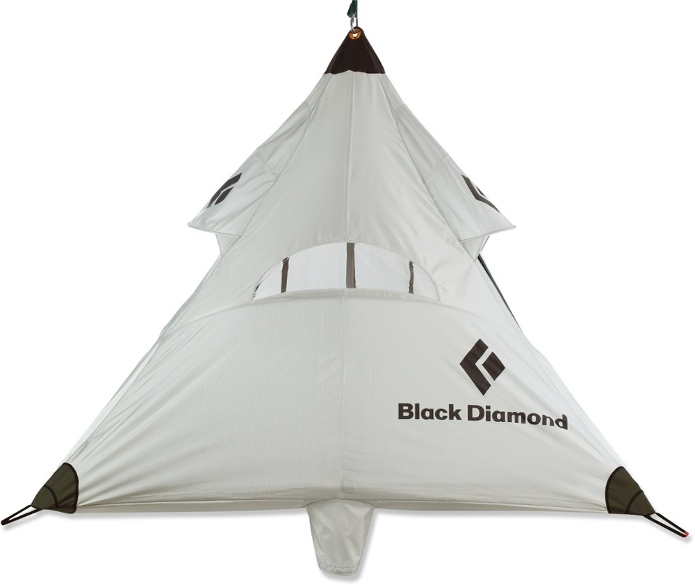 Black Diamond Deluxe Fly, Double