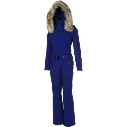 Spyder Eternity Snow Suit