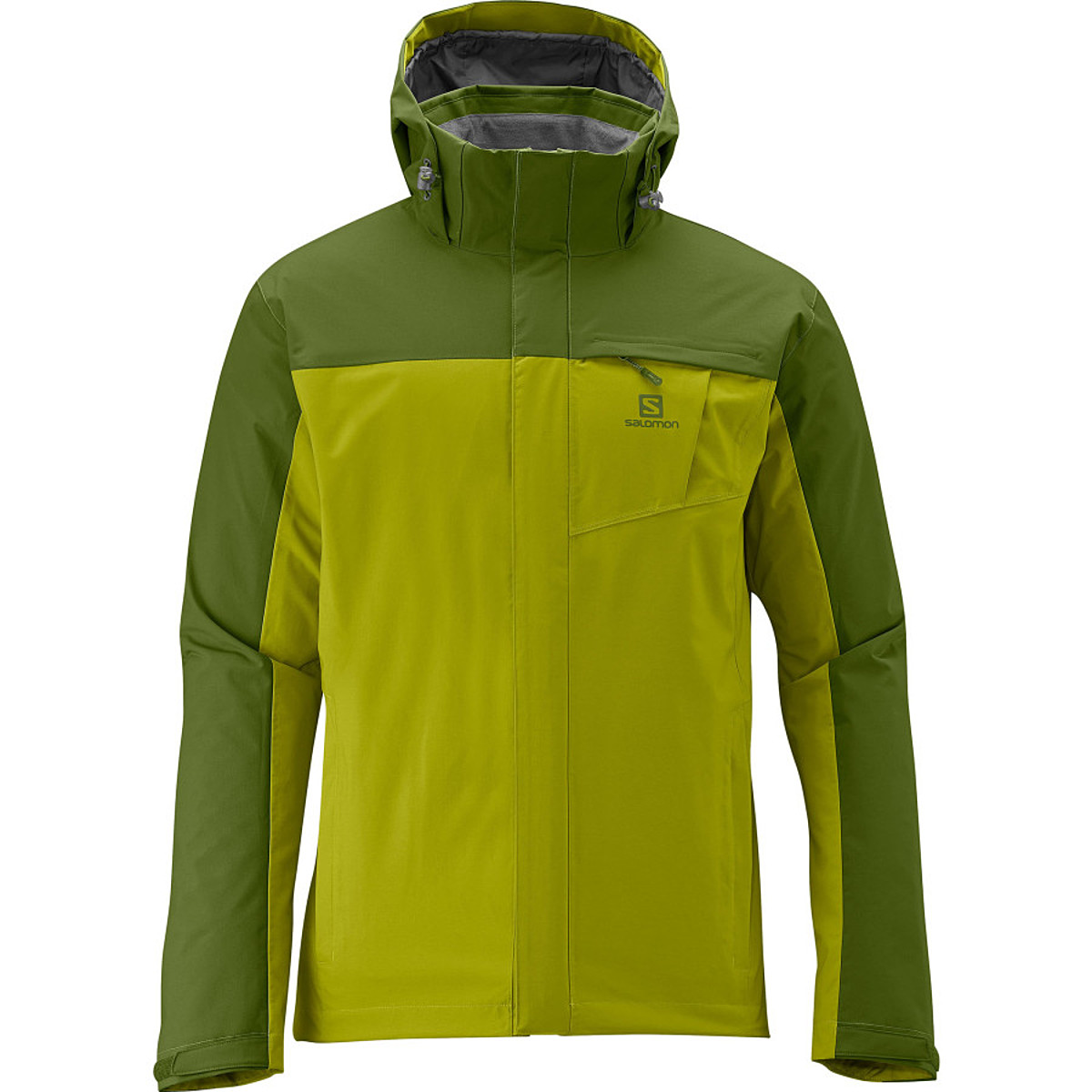 Salomon Cornerstone Jacket