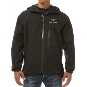 photo: Arc'teryx Men's Alpha SL Jacket waterproof jacket