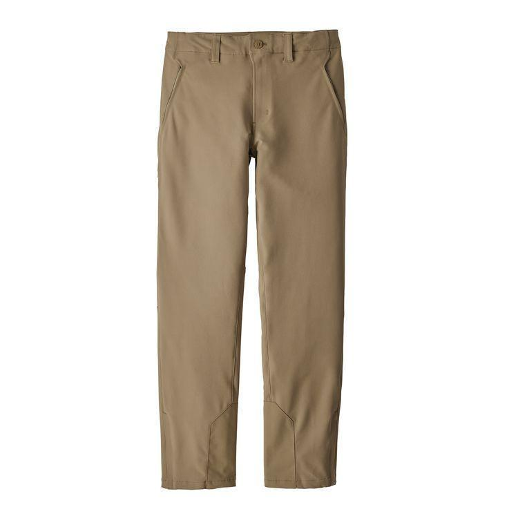 photo: Patagonia Crestview Pants hiking pant
