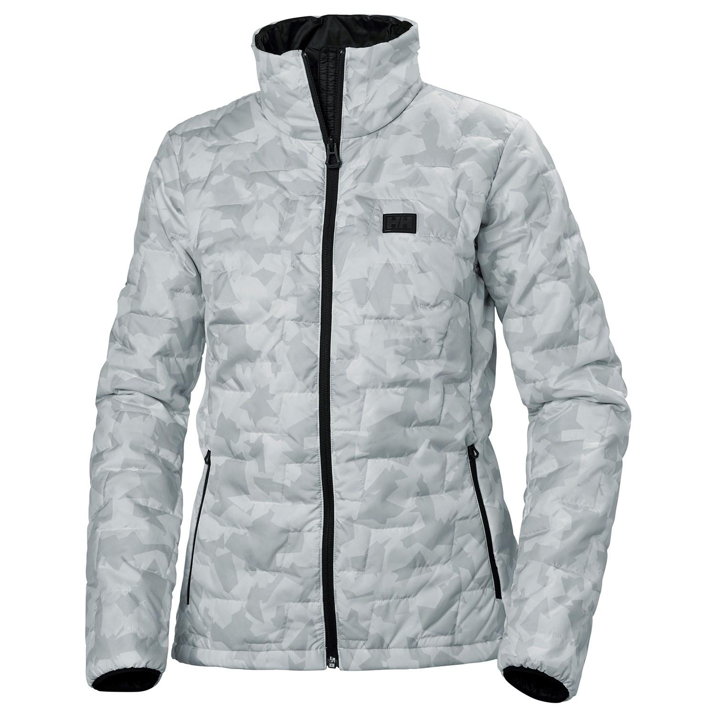 photo: Helly Hansen Women's Lifaloft Insulator Jacket synthetic insulated jacket