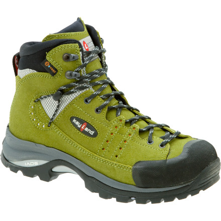 photo: Kayland Women's Convert hiking boot