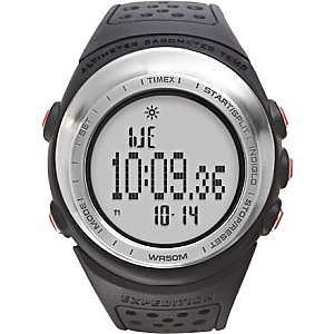 photo: Timex Adventure Tech Altimeter altimeter watch