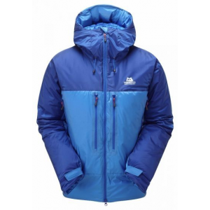 photo: Mountain Equipment Citadel Jacket synthetic insulated jacket