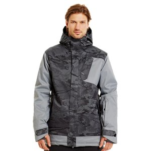photo: Under Armour ColdGear Infrared Electro Jacket synthetic insulated jacket