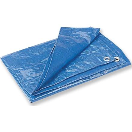 REI Blue Poly Tarp 20'x16'