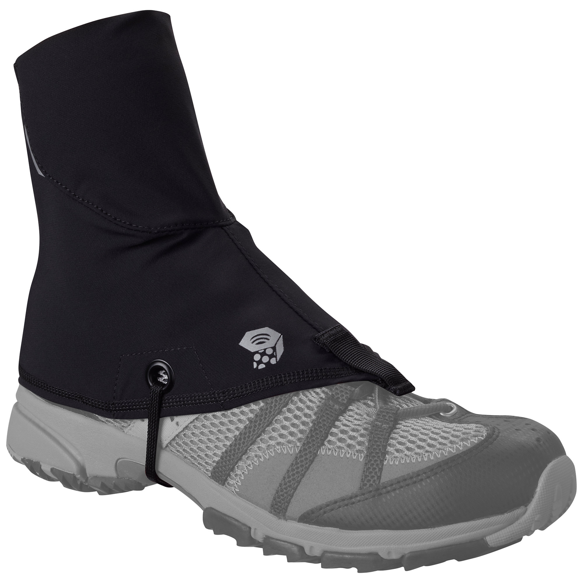 photo: Mountain Hardwear Seta Strapless Running Gaiter gaiter