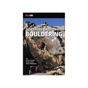 Wolverine Publishing Joshua Tree Rock Climbing and Bouldering Guidebook
