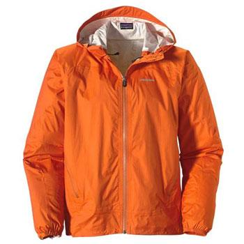 photo: Patagonia Specter Jacket waterproof jacket