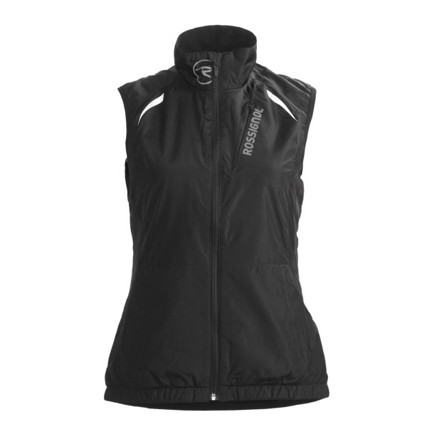 photo: Rossignol Escape Vest wind shell vest