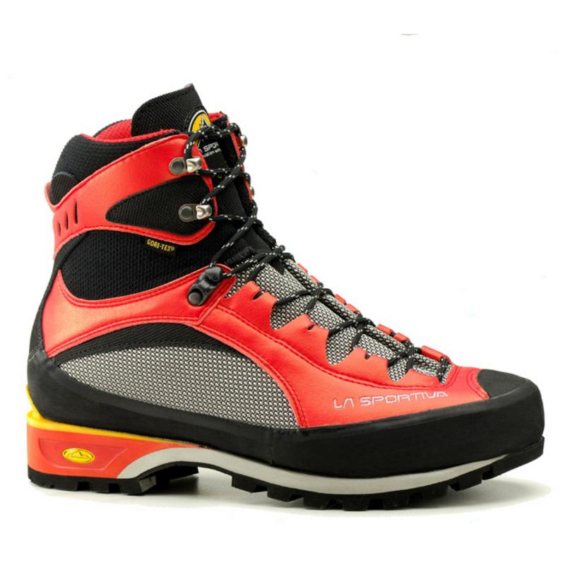 photo: La Sportiva Trango S Evo GTX mountaineering boot