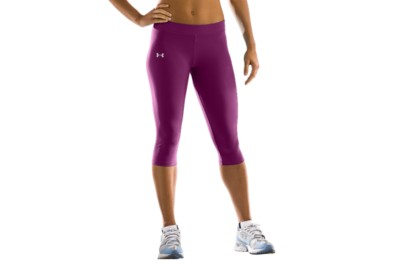 Under Armour Team Girl Capri
