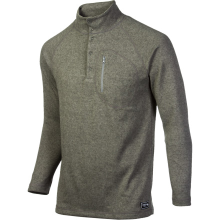 photo: Burton Select Shirt base layer top