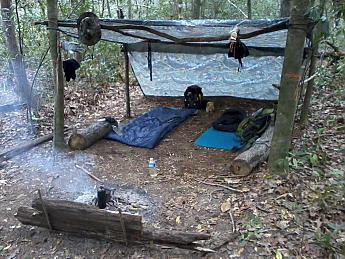 & A beginners guide to tarps - Trailspace.com