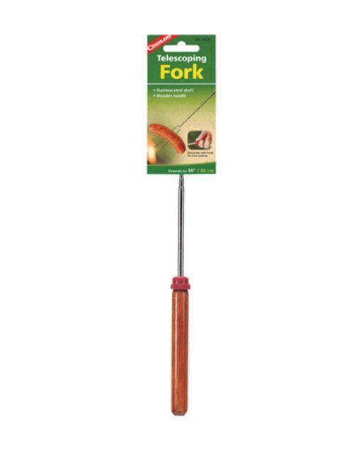 Coghlan's Telescoping Fork