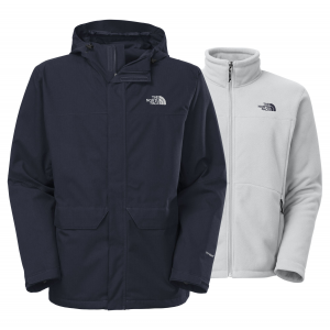The North Face Chimborazo Triclimate Jacket