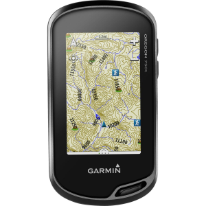 Garmin Oregon 750t