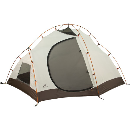 photo: ALPS Mountaineering Jagged Peak 2 four-season tent