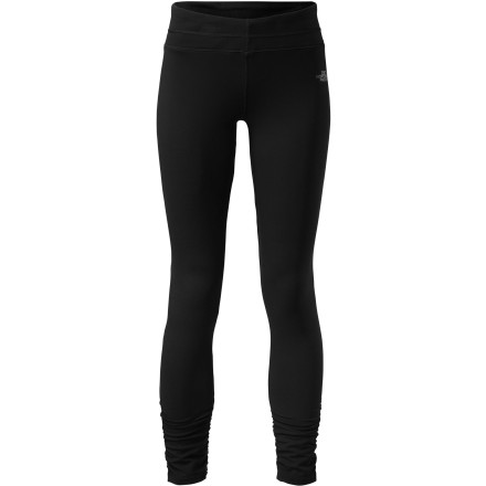 photo: The North Face Tadasana VPR Legging performance pant/tight