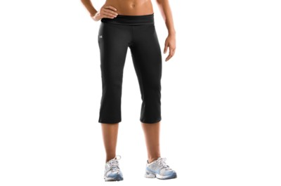 Under Armour Form Fitted Capri