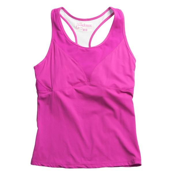 Skirt Sports Marathon C/D Support Tank Top