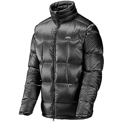 photo: GoLite Roan Plateau 800 Fill Down Jacket down insulated jacket