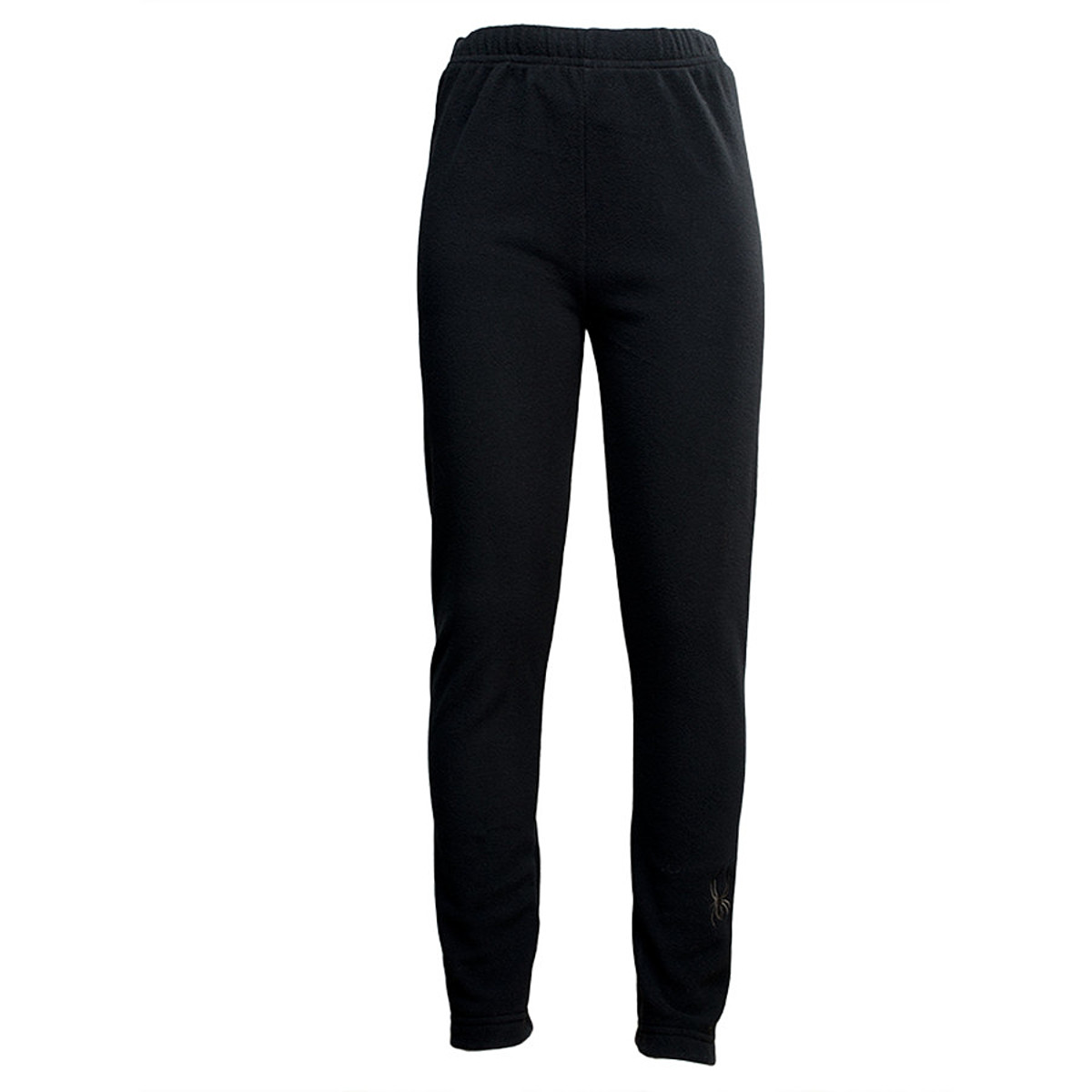 photo: Spyder Boys' Momentum Fleece Pant fleece pant