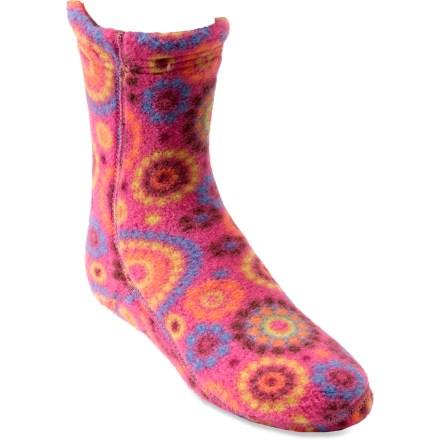 REI Muir Woods Fleece Sock