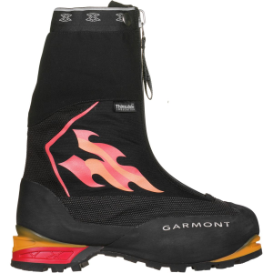 photo: Garmont Pumori LX mountaineering boot