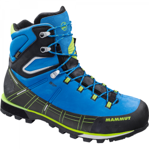 photo: Mammut Kento High GTX mountaineering boot