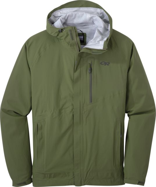photo: Outdoor Research Panorama Jacket waterproof jacket