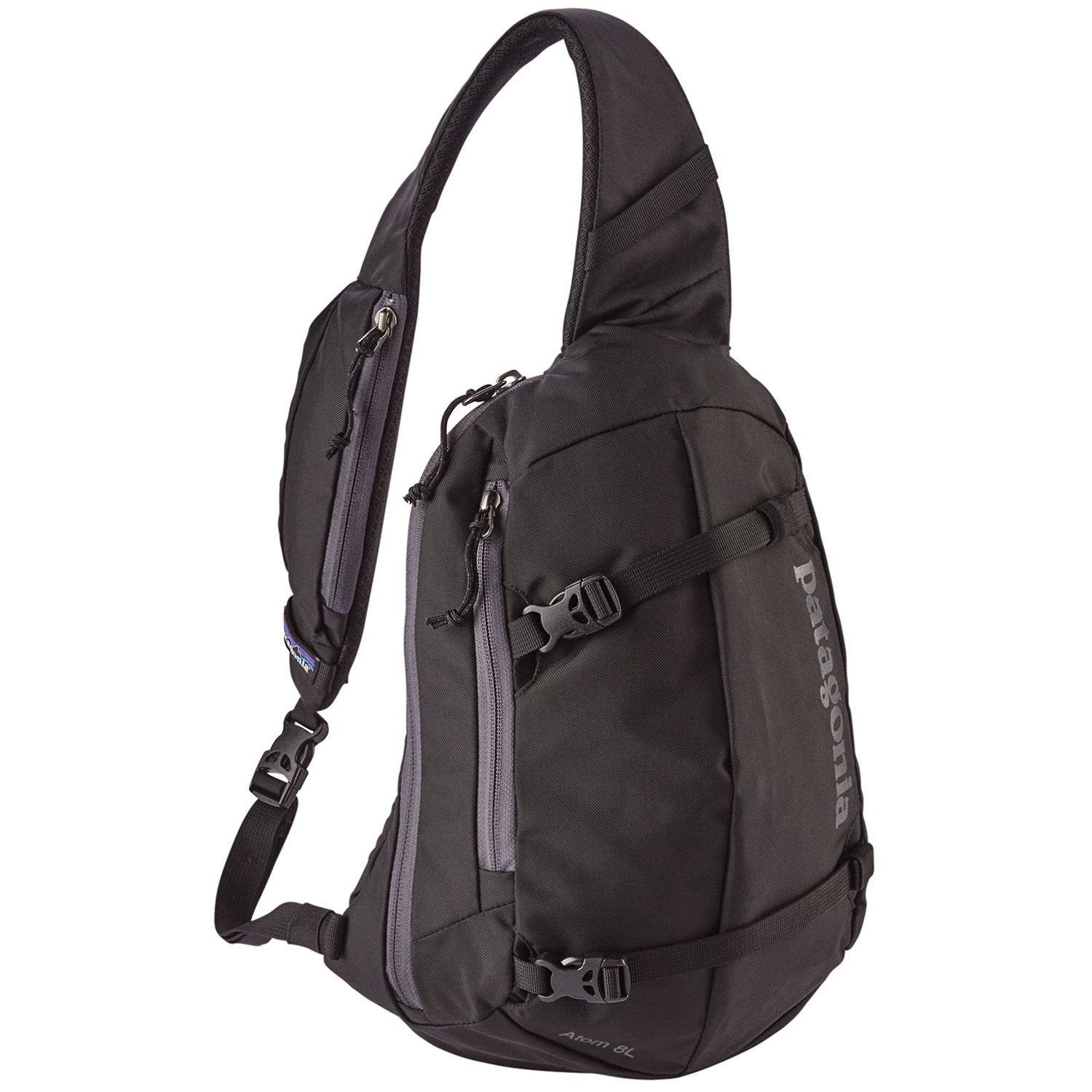 photo: Patagonia Atom Sling 8L daypack (under 35l)