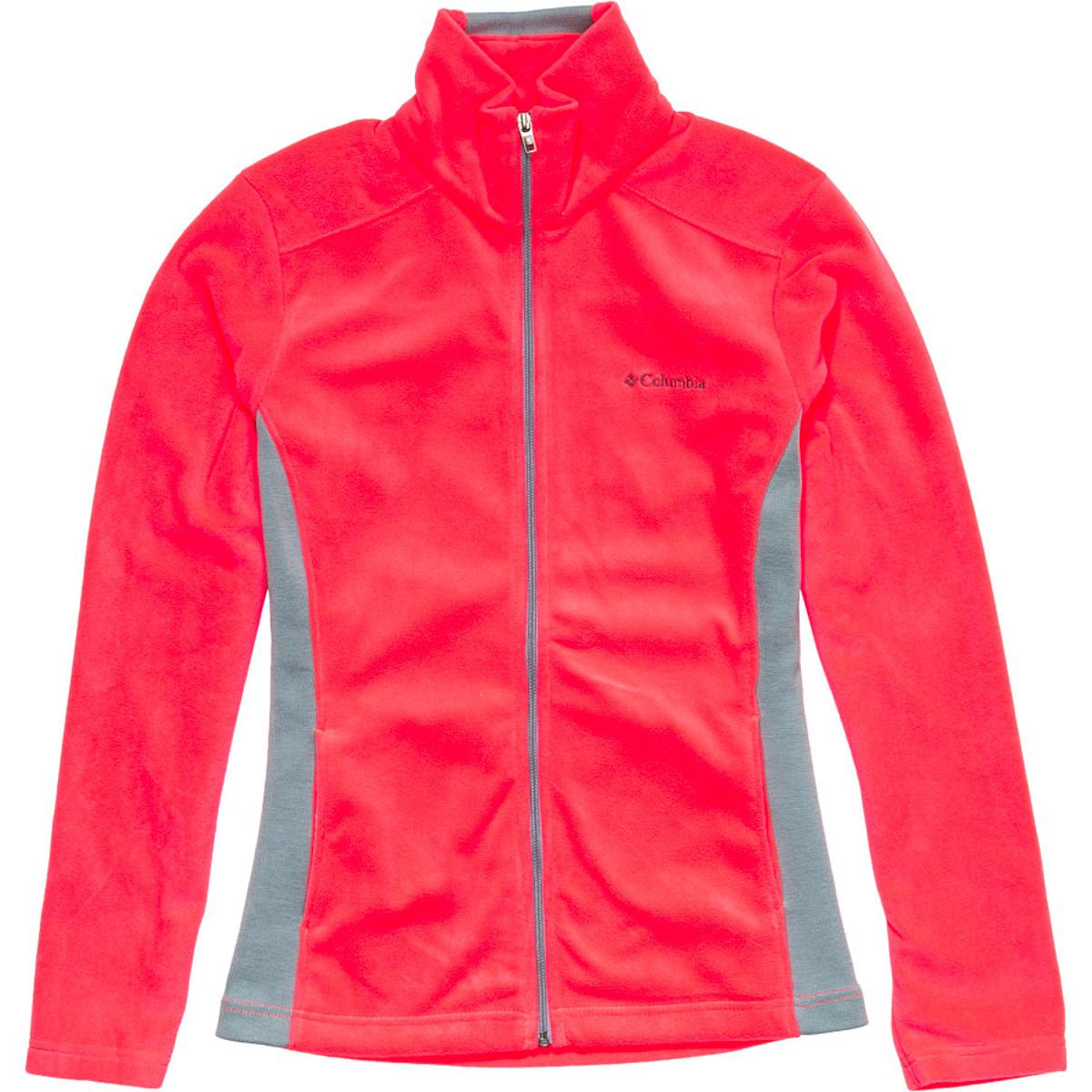 Columbia Early Morning EXS Fleece Jacket