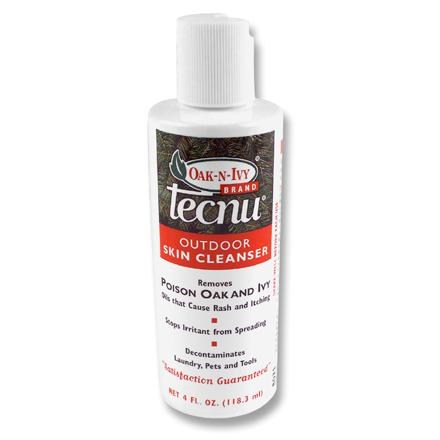 Tecnu Outdoor Skin Cleanser