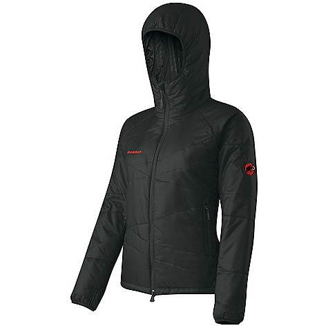 photo: Mammut Pike Jacket synthetic insulated jacket