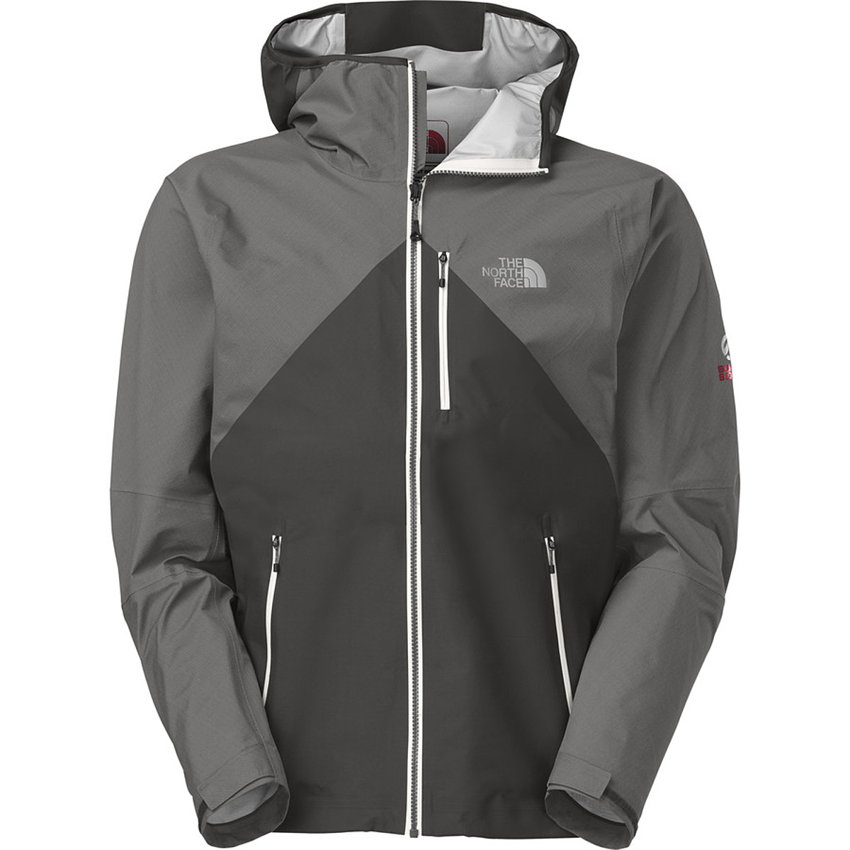photo: The North Face Fuse Uno Jacket waterproof jacket
