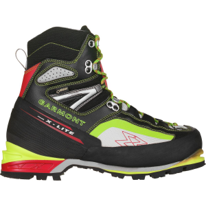 photo: Garmont Icon Plus GTX mountaineering boot